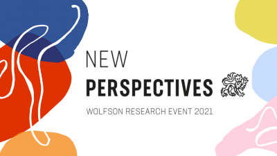 Wolfson Research Event 2021