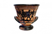 Pottery: In the manner of Exekias